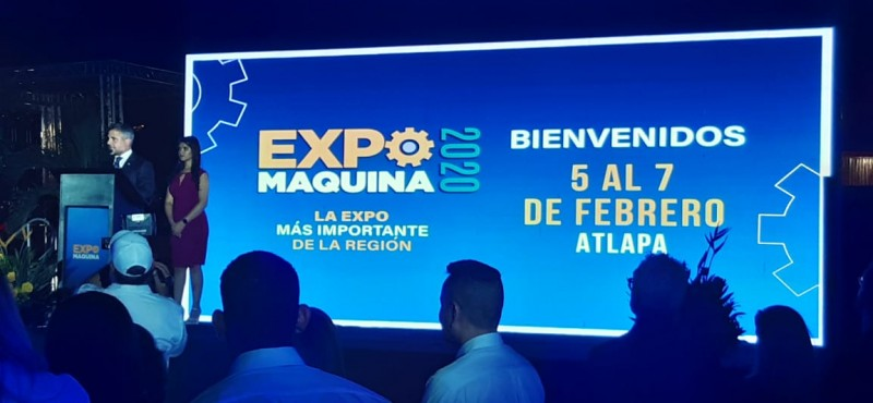 ExpoMaquina2020